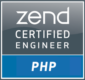 Marek Publicewicz - Zend Certified Engineer